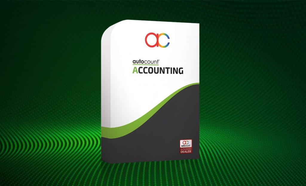 Autocount Software Accounting