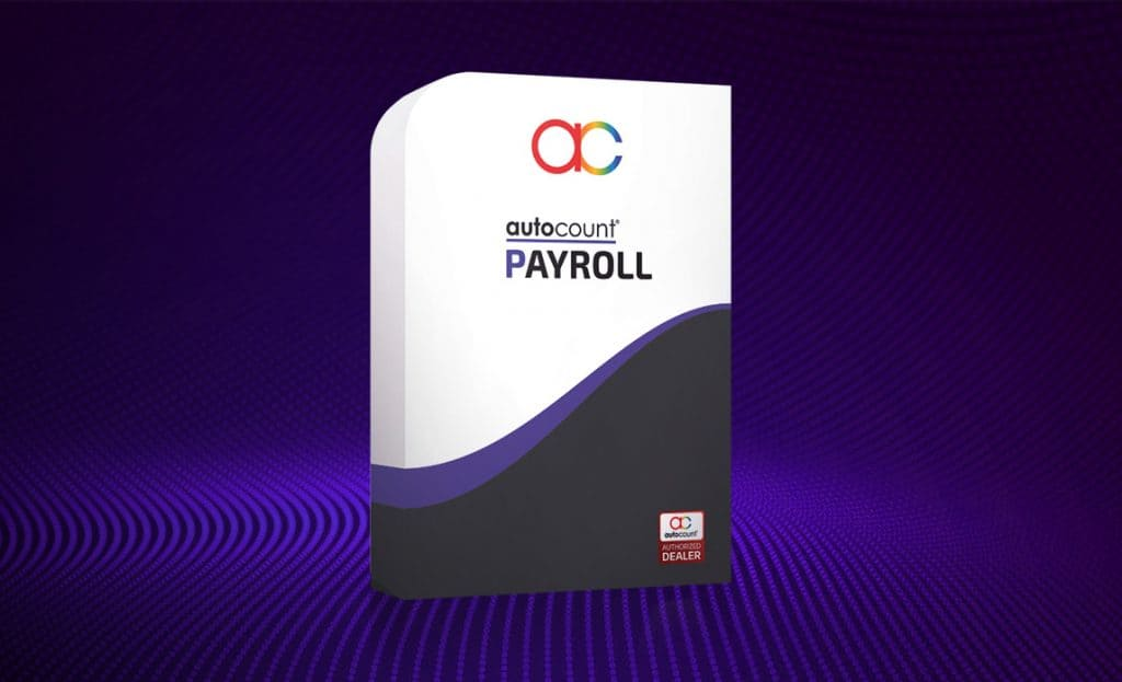 Autocount Software Payroll
