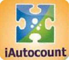iAutoCount