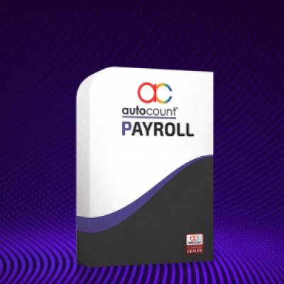 autocount payroll software